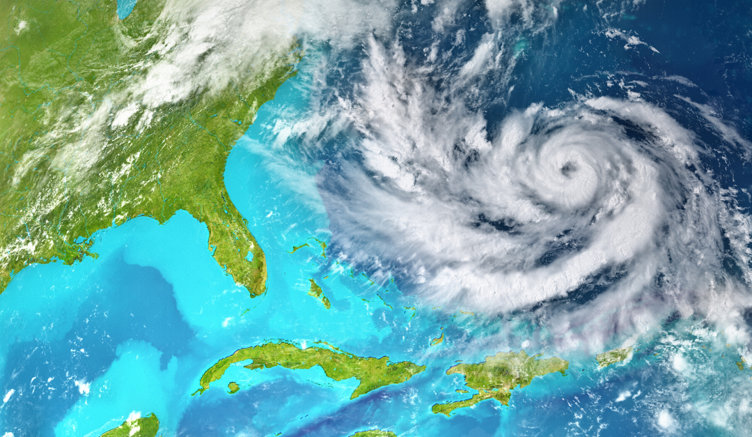 How Does The Hurricane Season Affect The Logistics And Transportation Industries?