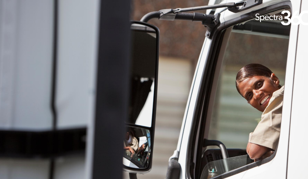 Four Ways To Make Your Drivers Happy In Employment