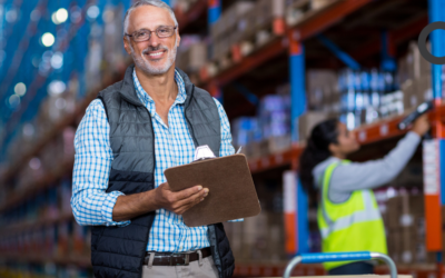A Guide to Alleviating Stress for Warehouse Managers