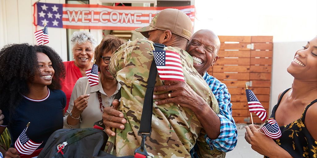 Spectra360 Joins With Operation Gratitude To Help Send Care Packages To Deployed Troops And Their Families
