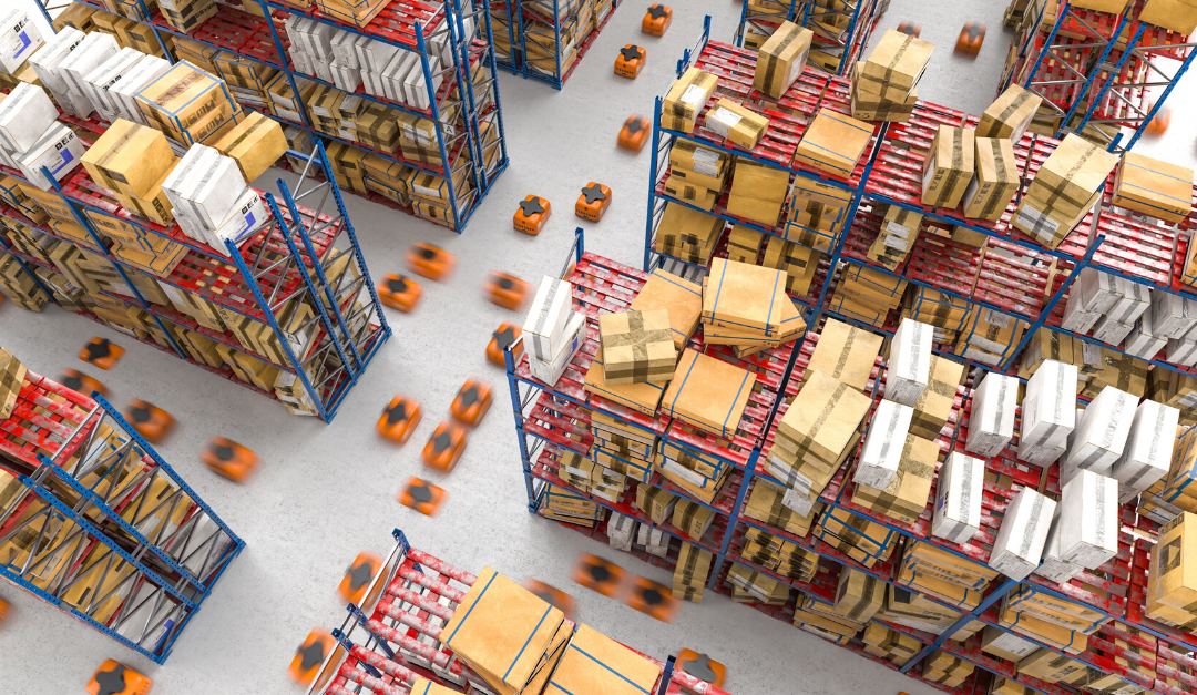 What Is An Automated Warehouse?