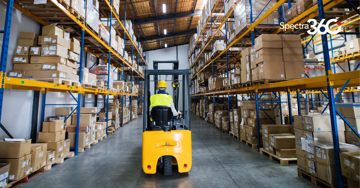 5 Ideas For A More Efficient Warehouse