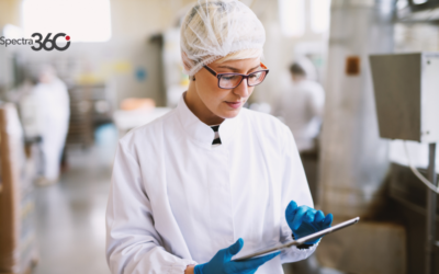 Former Restaurant Staff? You Should Work In Food Production