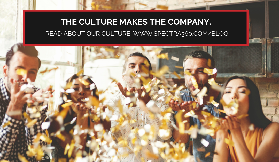 The Culture Makes The Company