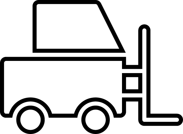 forklift driver - warehouse job