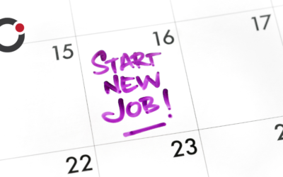 5 Things To Do On The First Day of Your New Job