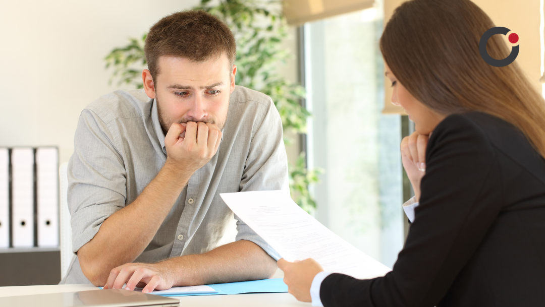 HOW TO TACKLE YOUR FIRST INTERVIEW FOLLOWING BEING LAID OFF