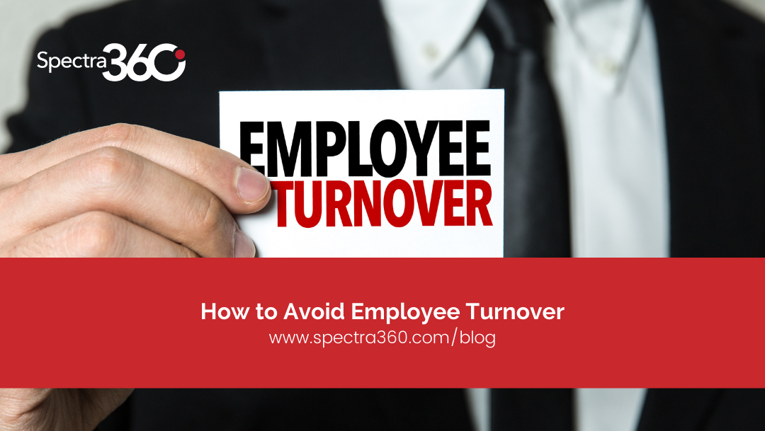 How to Avoid Employee Turnover