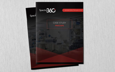 CASE STUDY: Leading Supplement Company Gets The Meticulous Team They Need